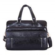 Мужская сумка К8661-4 (черный)