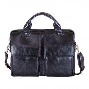 Мужская сумка К8662-4 (черный)