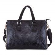 Мужская сумка К8663-4 (черный)
