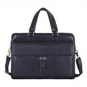 Мужская сумка К8666-4 (черный)