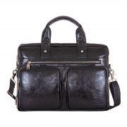 Мужская сумка К8668-4 (черный)