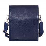 Мужская сумка L-17-2 (синий)