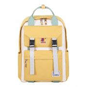 Молодежный рюкзак Mr.Martin 6016 желтый